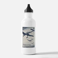 StuKa ad Water Bottle