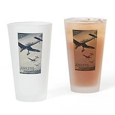 StuKa ad Drinking Glass