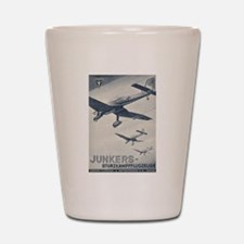 StuKa ad Shot Glass