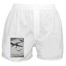 StuKa ad Boxer Shorts