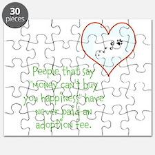 adoption happiness Puzzle