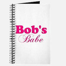 Bob's Babe Journal