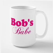 Bob's Babe Mugs