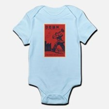 Down With Puppy Mills Infant Bodysuit