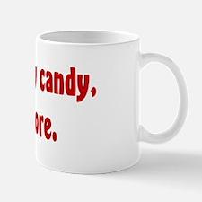 Where is my candy Mug