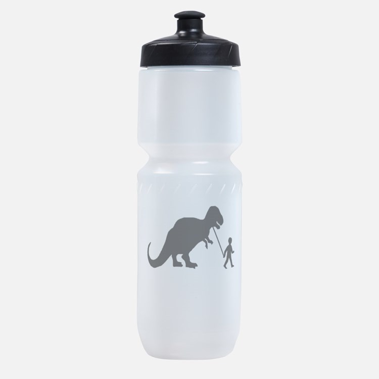Pet Dinosaur Sports Bottle