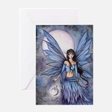 Lunetta Fairy Fantasy Art Greeting Cards