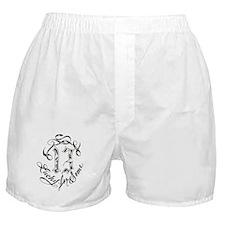 Lucky 13 Boxer Shorts