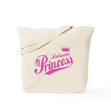 Malawian Princess Tote Bag