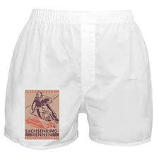 sachsenring Boxer Shorts