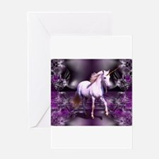 unicorn Greeting Cards
