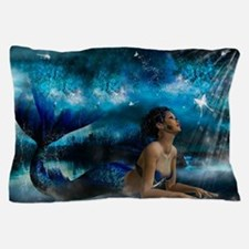 Best Seller Merrow Mermaid Pillow Case