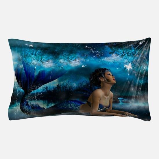 Best Seller Merrow Mermaid Pillow Case