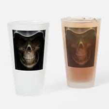 grimreaper Drinking Glass