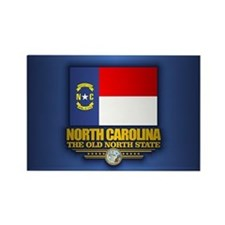 North Carolina (v15) Magnets