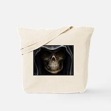 grimreaper Tote Bag