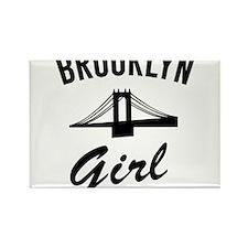Brooklyn girl Magnets