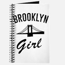 Brooklyn girl Journal