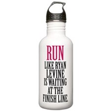 Run like Adam Levine i Water Bottle