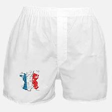 everything France Boxer Shorts
