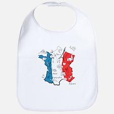 everything France Bib