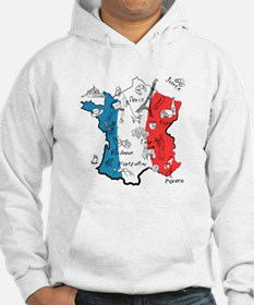 everything France Hoodie