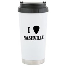 I pick Nashville Travel Mug