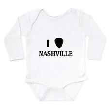 I pick Nashville Body Suit
