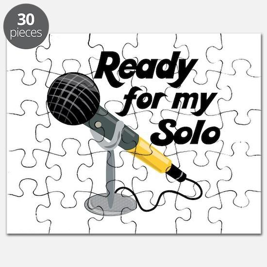 My Solo Puzzle