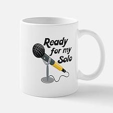 My Solo Mugs