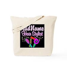 SUPER STAR STYLIST Tote Bag