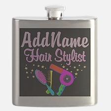 SUPER STAR STYLIST Flask