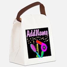 AMAZING STYLIST Canvas Lunch Bag