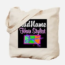 TRENDY STYLIST Tote Bag