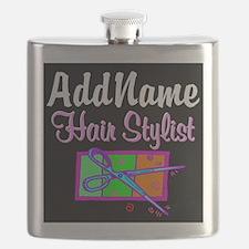 TRENDY STYLIST Flask