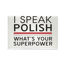 I speak Polish what's your superpower Magnets