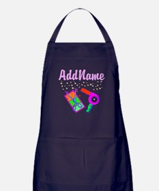 HOT HAIR STYLIST Apron (dark)