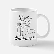 Bookworm Mugs