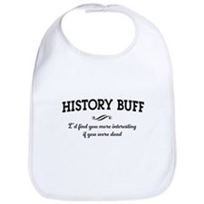 History buff interesting Bib