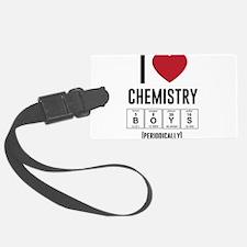 I love chem boys periodically Luggage Tag