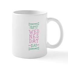 Hump Wednesday Mugs