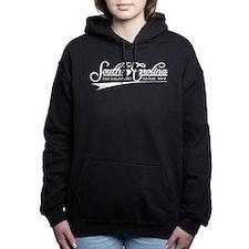South Carolina State of Mine Women's Hooded Sweats