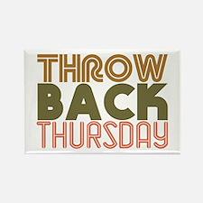 Throwback Thursday Magnets