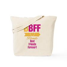 Blonde & Brunette Best Friends Forever Couples Des