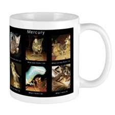 Mercury Mugs