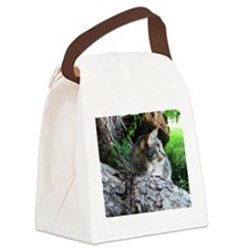 August Canvas Lunch Bag