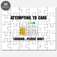 Attempting To Care Puzzle