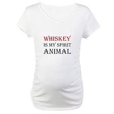 Whiskey Spirit Animal Shirt