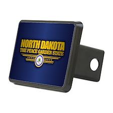 North Dakota (v15) Hitch Cover