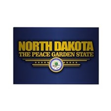 North Dakota (v15) Magnets